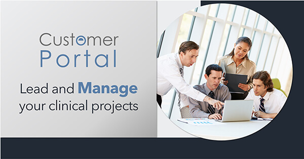 Techorizon Customer Portal - A Powerful tool for collaboration