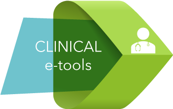 Techorizon Clinical e-tools icon