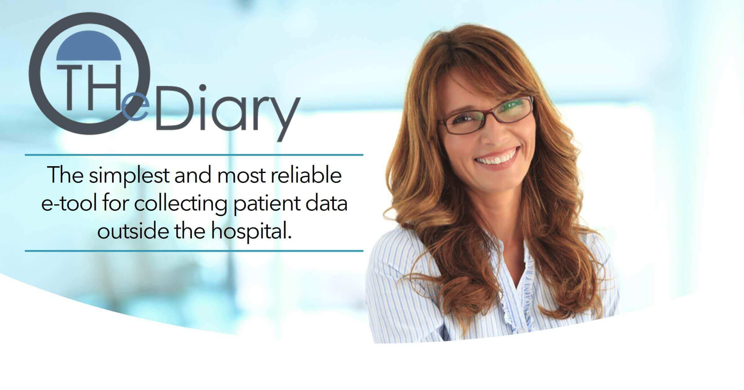 THeDiary banner