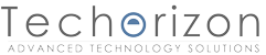 Techorizon logo